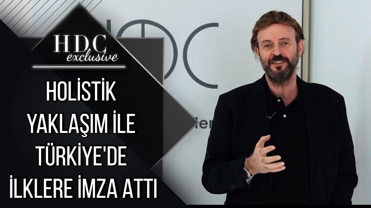 HDC, Holistik Yaklaşım ile Türkiye'de İlklere İmza Attı